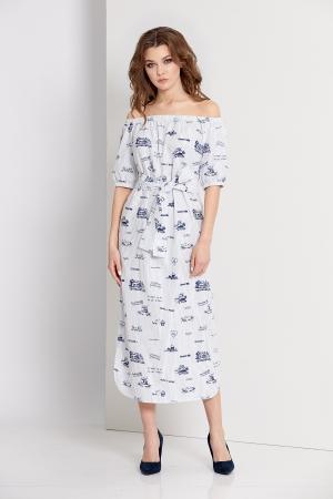 Платье 1675